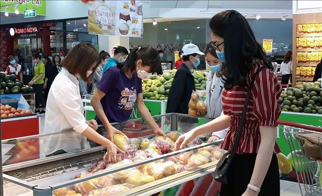 Những cơ sở kinh doanh, dịch vụ nào được phép hoạt động trong thời gian giãn cách ở Hà Nội?-1