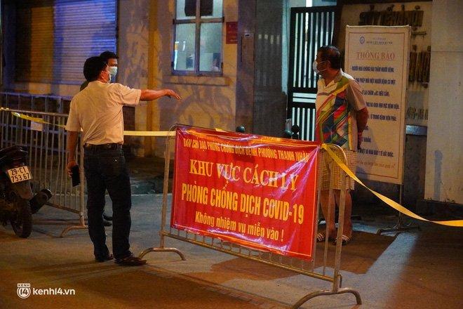 NÓNG: Phát hiện 9 ca dương tính SARS-CoV-2, Bệnh viện Phổi Hà Nội tạm dừng tiếp nhận bệnh nhân-3