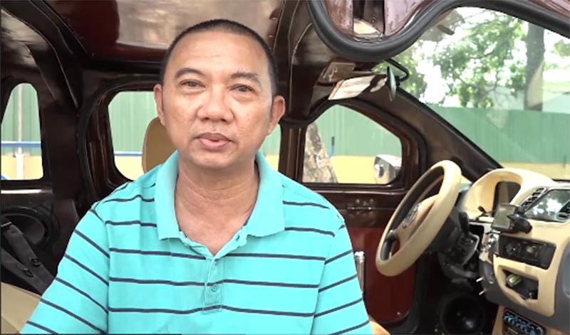 Ông chủ hãng ô tô Việt: Người bán nhà, kẻ gánh nợ nghìn tỷ-1