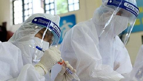 Hà Nội thêm 24 ca dương tính SARS-CoV-2 tại 14 quận huyện