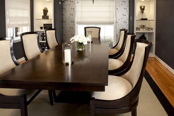 10 sai lầm khi đặt bàn ăn trong nhà-2