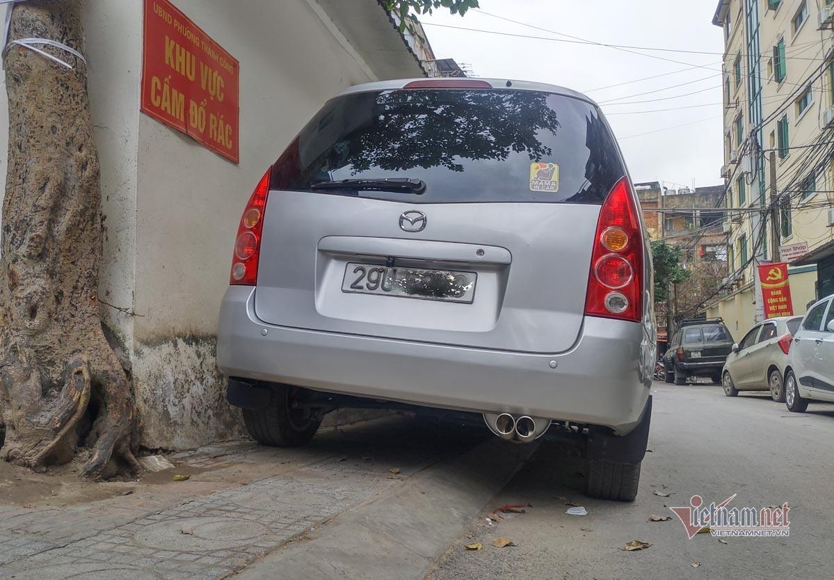 5 sai lầm khiến ô tô dễ bị hư hỏng nếu lâu không sử dụng-2