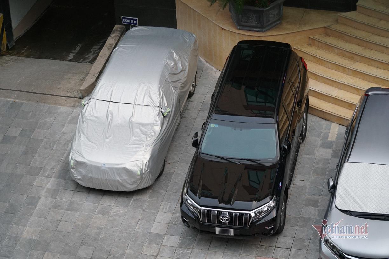 5 sai lầm khiến ô tô dễ bị hư hỏng nếu lâu không sử dụng-1