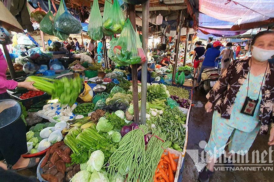 Hà Nội: Danh sách hơn 8.000 chợ, siêu thị, hàng tạp hóa đang mở bán-1