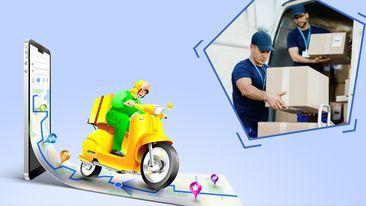 Hướng dẫn cho shipper giao nhận hàng hóa thiết yếu ở Hà Nội-1