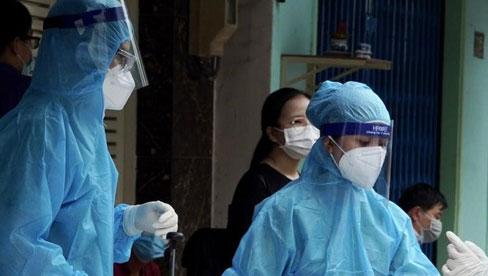 Tối 27/7 Hà Nội thêm 21 ca dương tính SARS-CoV-2, trong ngày có tổng 76 ca