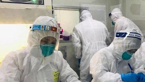 Sáng 28/7, Hà Nội phát hiện thêm 18 ca dương tính SARS-CoV-2 ở 4 chùm ca bệnh