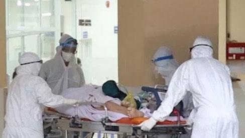 5 triệu chứng cho thấy F0 cần tới bệnh viện trước khi quá muộn
