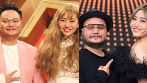 Ca sĩ Lương Minh Trang chính thức ly hôn Vinh Râu (Fap TV) sau 6 năm chung sống
