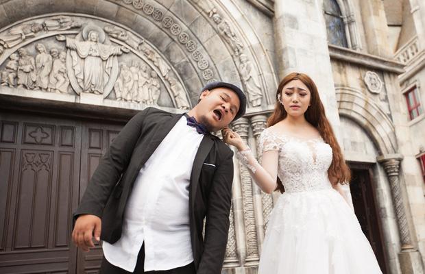 Ca sĩ Lương Minh Trang chính thức ly hôn Vinh Râu (Fap TV) sau 6 năm chung sống-1