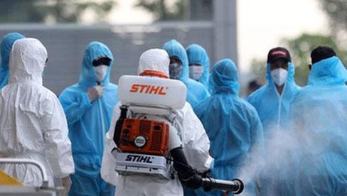 Trưa 29/7, Hà Nội tiếp tục thêm 26 ca dương tính SARS-CoV-2