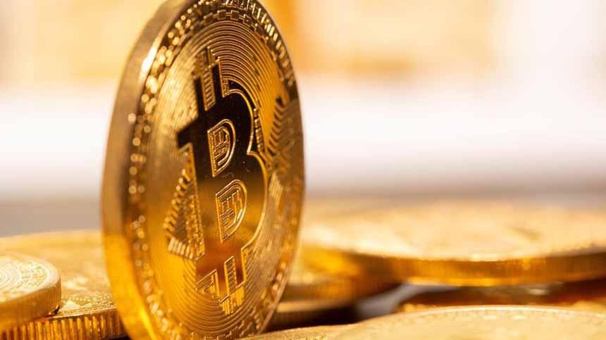 Một tuần sôi sục, Bitcoin tăng giá 250 triệu đồng