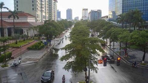 """Hà Nội ban hành công điện KHẨN: Yêu cầu người dân không ra khỏi thành phố, """"ai ở đâu ở đấy"""""""