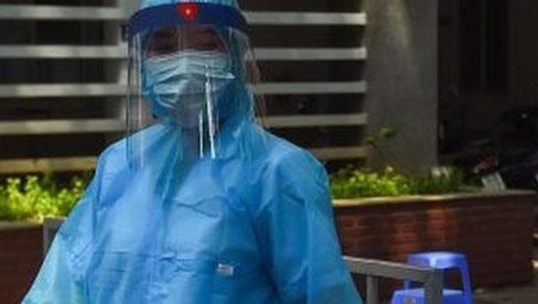 Tối 3/8, Hà Nội ghi nhận thêm 14 ca dương tính SARS-CoV-2, trong ngày có tổng 66 ca