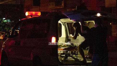 Bé gái 12 tuổi rơi từ tầng 12 chung cư HH Linh Đàm ở cùng mẹ và bố dượng, trước khi tử vong có để lại thư