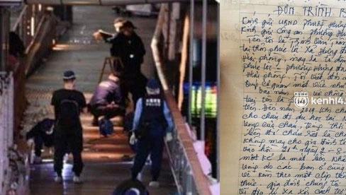 Bố nam sinh bị sát hại tại Nhật Bản đau xót: