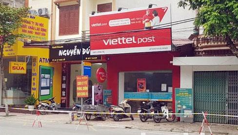 Bắc Ninh thêm 12 F0 liên quan ổ dịch Viettel Post, khẩn trương truy vết và điều tra dịch tễ