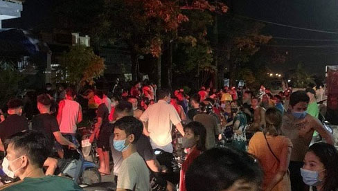 NÓNG: Chập điện kinh hoàng ở Hải Phòng, ít nhất 4 người trong gia đình tử vong