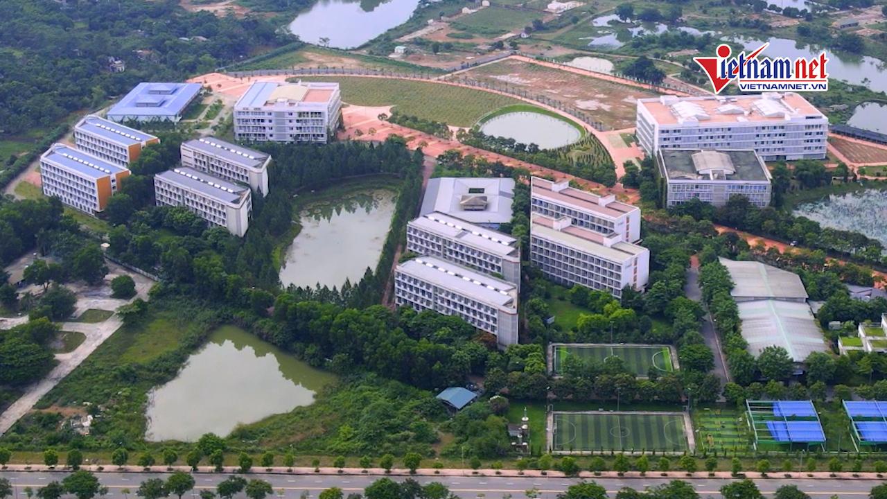 KTX Đại học được trưng dụng làm khu cách ly 3.000 giường tại Hà Nội
