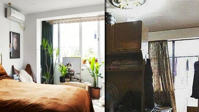 Cải tạo nhà tập thể xập xệ 30 năm tuổi thành căn hộ sang trọng, hiện đại