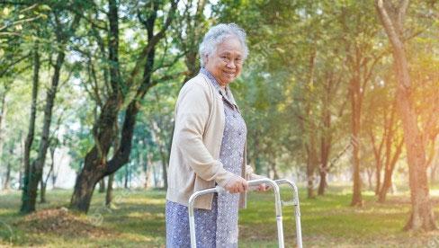 Thực hiện điều này mỗi ngày giúp kéo dài tuổi thọ sau đột quỵ