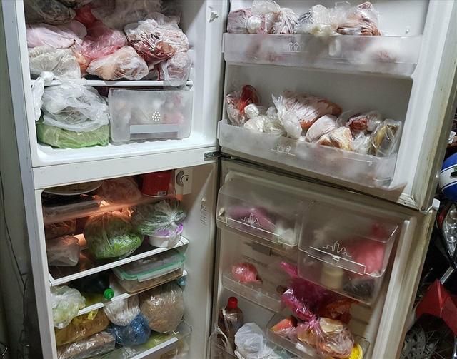 Thói quen phổ biến khiến nhiều người bị ngộ độc thực phẩm đông lạnh-1