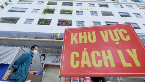 Hà Nội sẽ tiếp tục cách ly xã hội toàn thành phố đến 6h sáng 6-9