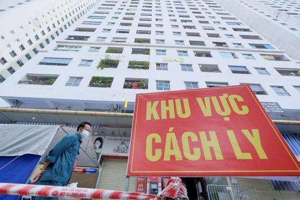 Hà Nội sẽ tiếp tục cách ly xã hội toàn thành phố đến 6h sáng 6-9-1