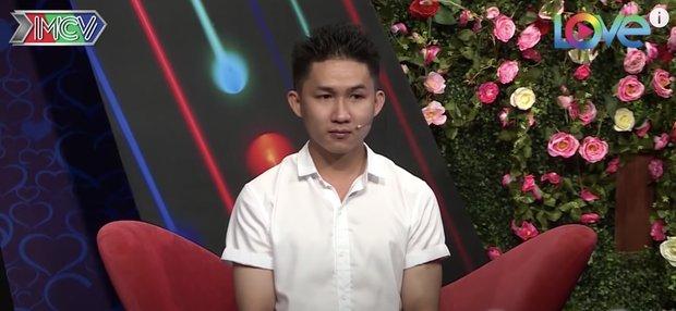 Quen bồ cũ gần chục năm nhưng thanh niên vẫn chưa dám làm 1 chuyện, MC Quyền Linh nghe xong... chưng hửng-1