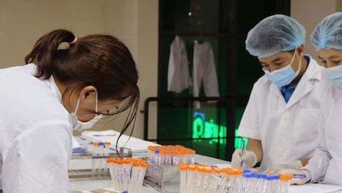 Trưa 26/8, Hà Nội thêm 33 ca mắc Covid-19 mới, 23 ca tại cộng đồng chủ yếu ở Thanh Xuân