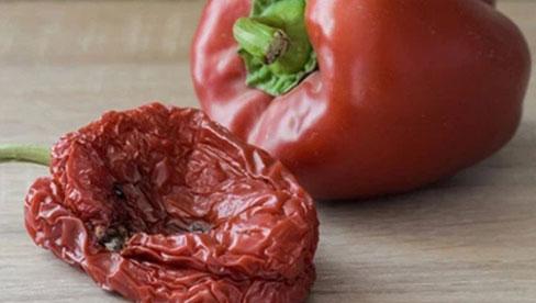 Khi đi chợ cần né ngay 5 loại rau