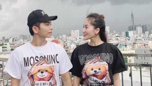 Phan Hiển ở đâu giữa lúc Khánh Thi gây hoang mang vì livestream khóc, nói chuyện tiêu cực?