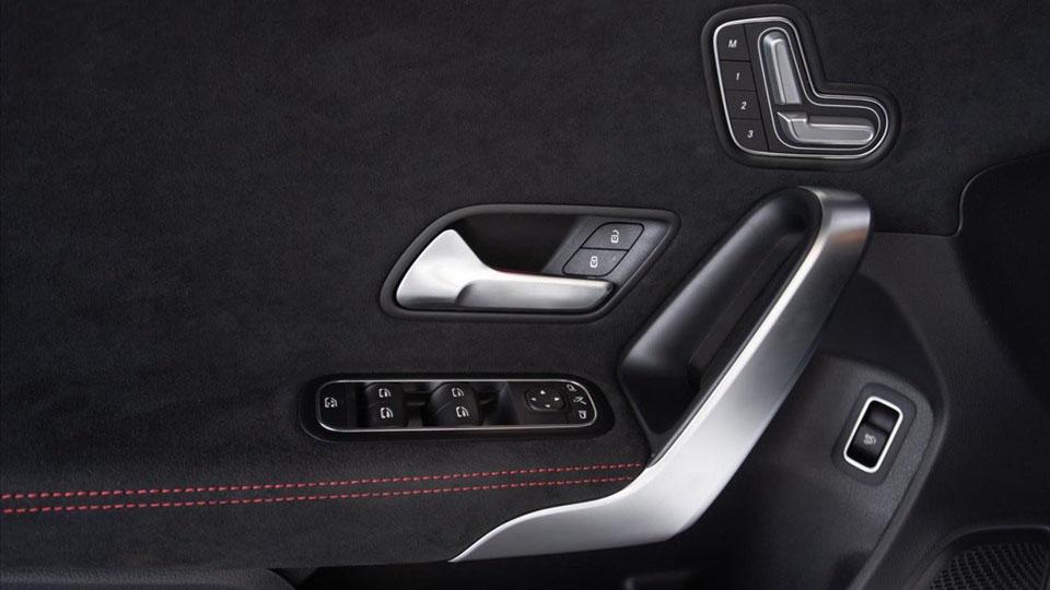 Những điều cần biết về tính năng nhớ vị trí ghế trên ô tô