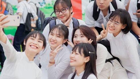 CHÍNH THỨC: Học sinh TP.HCM được miễn học phí học kỳ I năm học 2021 - 2022