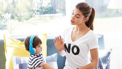Quy tắc vàng để đặt ra những giới hạn cho con