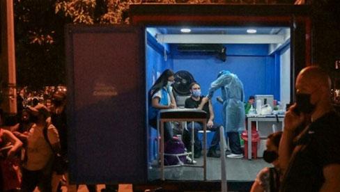 WHO: Biến chủng Mu mới phát hiện có nguy cơ kháng vaccine