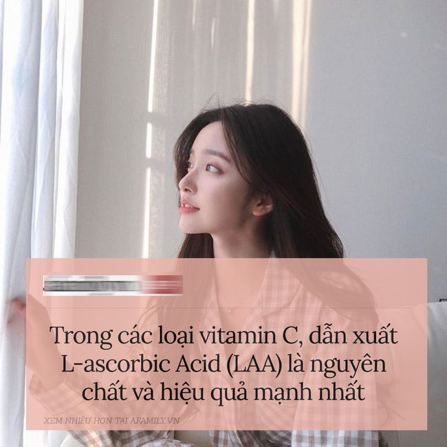 Serum Vitamin C chống lão hóa đỉnh, nhưng không được kết hợp cùng 2 chất này vì sẽ khiến da bị kích ứng-3