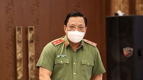 Hà Nội: Công an sẽ cấp giấy đi đường mới cho 6 nhóm đối tượng