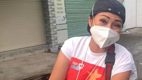 Bị yêu cầu minh bạch tiền từ thiện, Phương Thanh đáp thẳng: