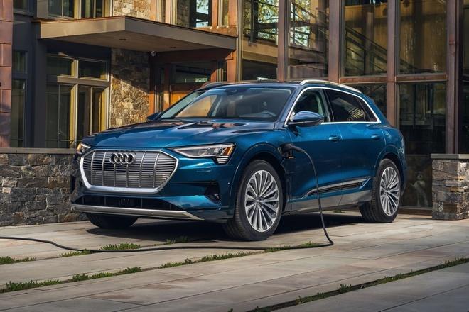 Top 10 chiếc SUV bán lại 'mất giá' nhất năm 2021-3