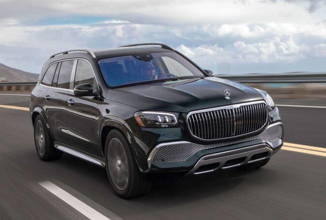 Top 10 chiếc SUV bán lại 'mất giá' nhất năm 2021-4