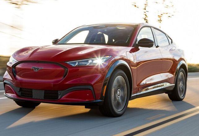 Top 10 chiếc SUV bán lại 'mất giá' nhất năm 2021-6