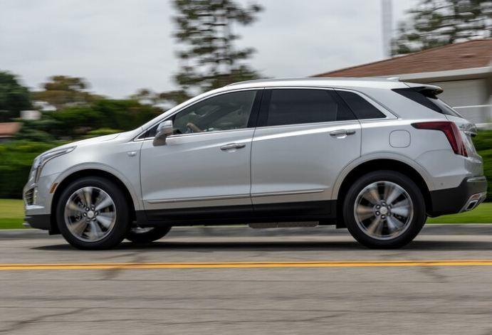 Top 10 chiếc SUV bán lại 'mất giá' nhất năm 2021-8