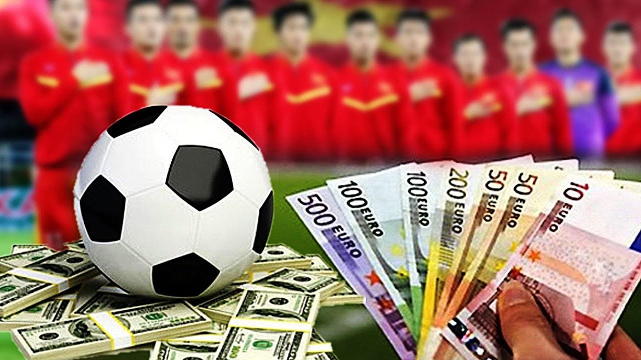 Dân Việt có thể cá cược bóng đá Anh, Ý, Tây Ban Nha, Champions League