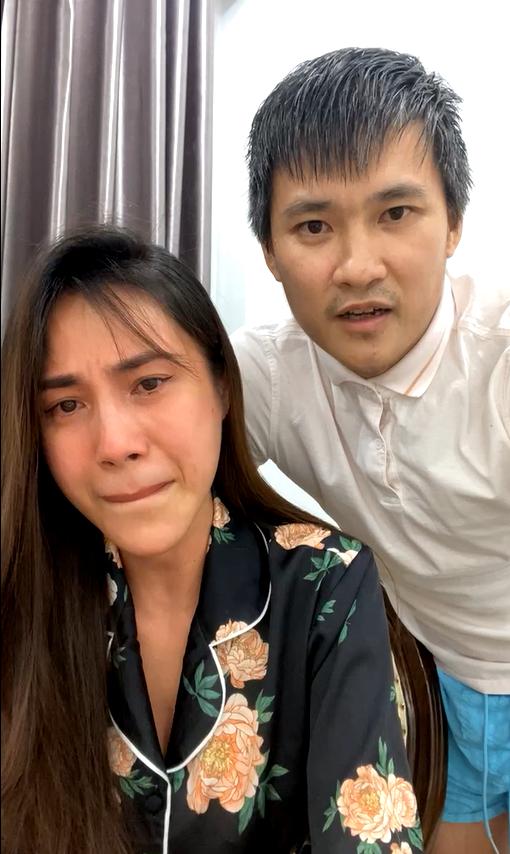 Thủy Tiên - Ngôi sao cô đơn của Vbiz: Không có lấy một người bạn thân trong showbiz, áp lực ra sao mà phải bật khóc?-5