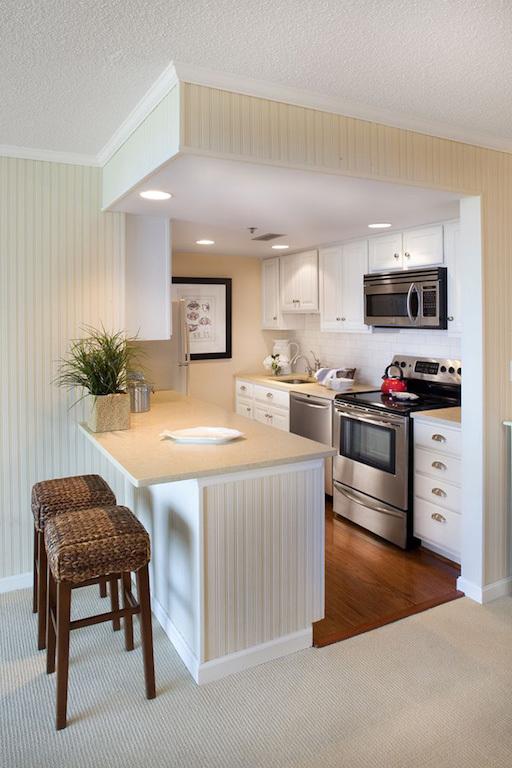 Mẫu nhà bếp đẹp, hiện đại được ưa chuộng ở cả nông thôn lẫn thành thị-4