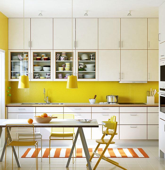 Mẫu nhà bếp đẹp, hiện đại được ưa chuộng ở cả nông thôn lẫn thành thị-5