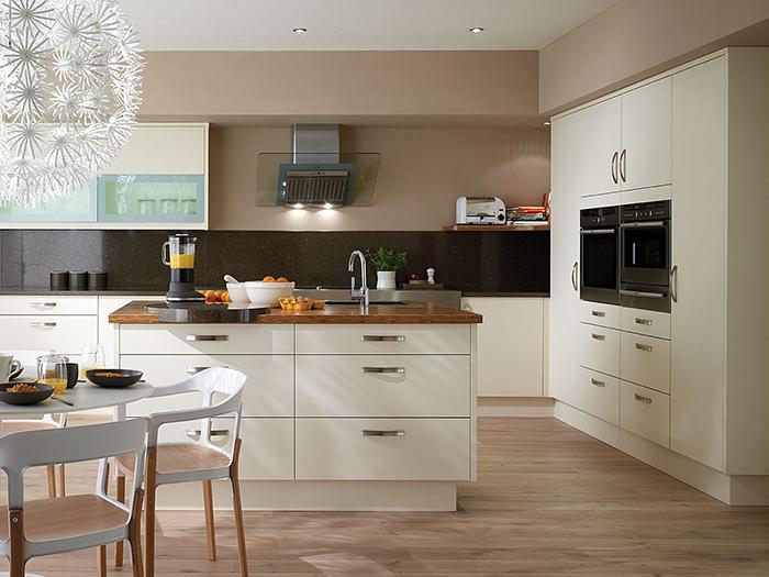 Mẫu nhà bếp đẹp, hiện đại được ưa chuộng ở cả nông thôn lẫn thành thị-7