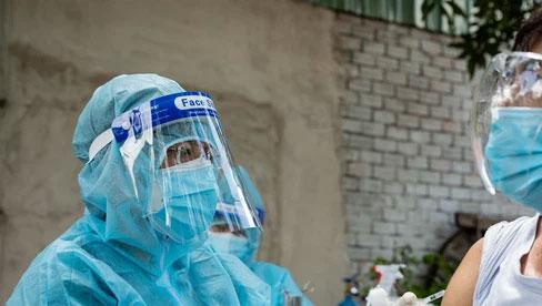 Hà Nội: Chi tiết phân bổ gần 1 triệu liều vaccine Vero Cell về 30 quận, huyện, thị xã