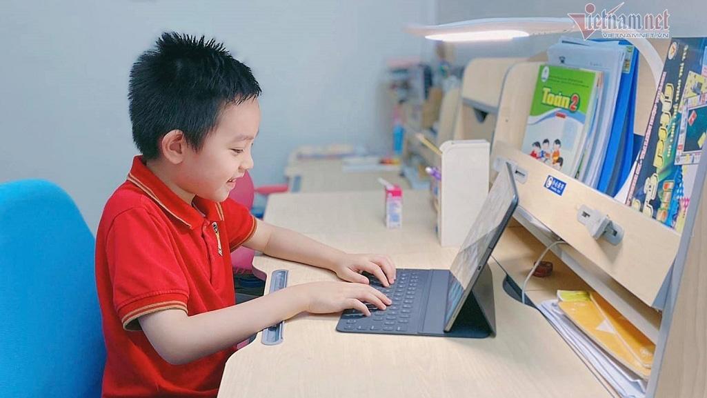 Bộ GD-ĐT công bố bài giảng minh họa và hướng dẫn dạy học trực tuyến